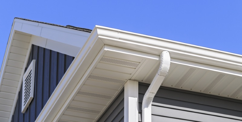 Fascia Trim Repair