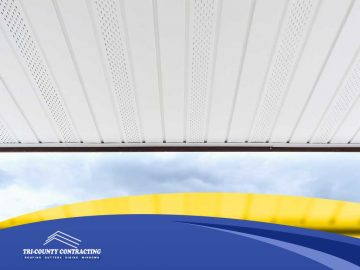Understanding Soffits and Fascias