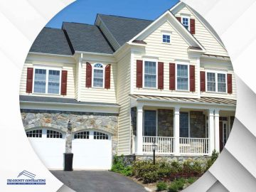 Tips to Ensure Your Siding Matches Your Home