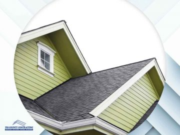 5 Roof Replacement Considerations