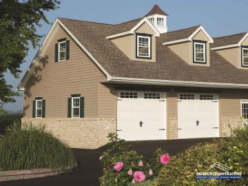 Engineered Wood Siding: Key Features and Benefits