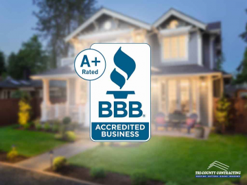 How the Better Business Bureau Rates Roofing Contractors