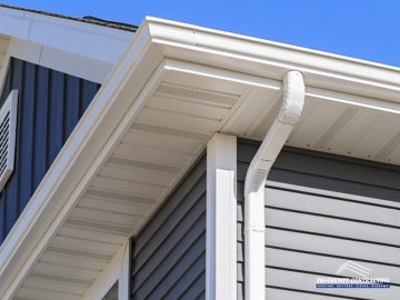 What Does a Roof Soffit Do for Your Home?